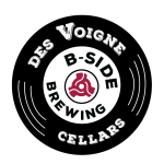 Des Voigne Cellars & B-Side Brewing