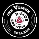 Des Voigne Cellars & B-Side Brewing