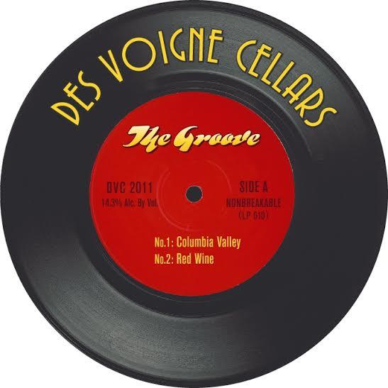 2011 Groove