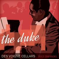 2012 The Duke