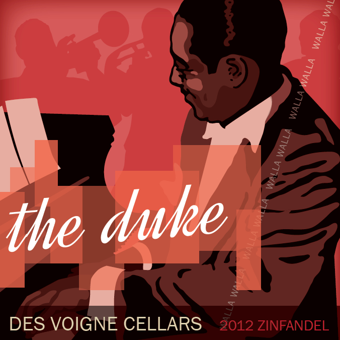 2012 The Duke – SOLD OUT!