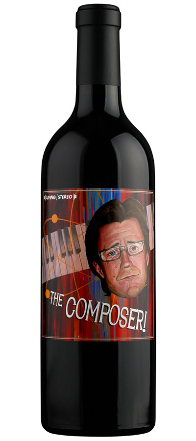 Des Voigne Cellars Composer