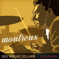 2010 Montreux