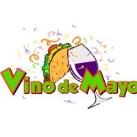 Vino de Mayo!